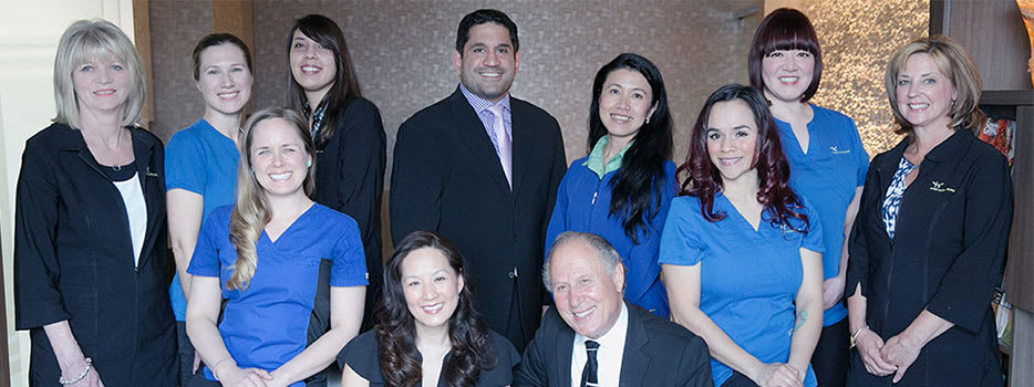 Image Smiles Dental Team Vancouver