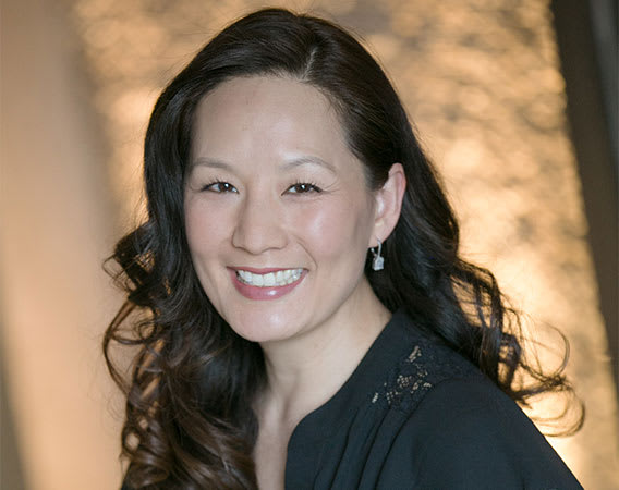 Dr. Dawn Jung-Doddington